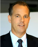 Martin Gauss, Chief Executive Officer