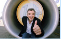 Michael O'Leary, Chief Executive Officer