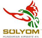 Sólyom Hungarian Airways
