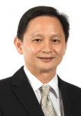 Goh Choon Phong, Chief Executive Officer