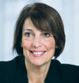 Carolyn McCall, Chief Executive Officer