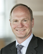 Thomas Woldbye, Chief Executive Officer