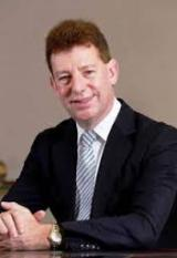 Paul Griffiths, Chief Executive Officer