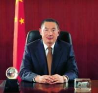 Air China CEO, Kong Dong