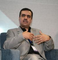 Air Arabia CEO, Adel Ali