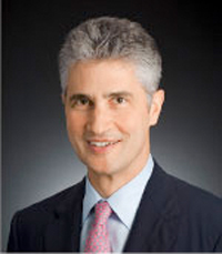 Continental Airlines Chairman and CEO, Jeff Smisek