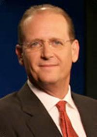 Delta Air Lines CEO, Richard Anderson