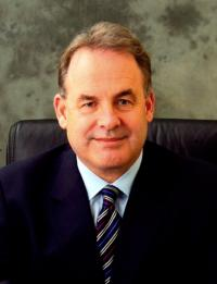 Etihad CEO, James Hogan
