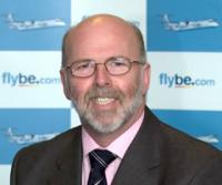 Flybe CEO, Jim French