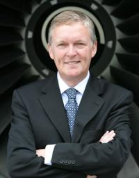 Germanwings CEO, Thomas Winkelman