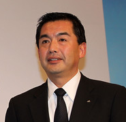 JAL Group President and CEO, Masaru Onishi