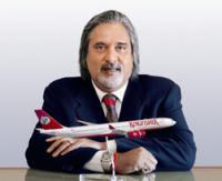Kingfisher Airlines Chairman, Dr Vijay Mallya