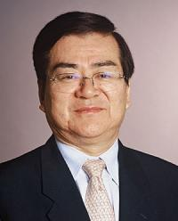 Korean Air Chairman and CEO, Yang Ho Cho