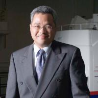 Malaysia Airlines CFO, Mohd Azha Abdul Jalil