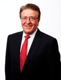 Porter Airlines CEO, Robert Deluce
