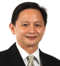 Singapore Airlines CEO, Goh Choon Phong