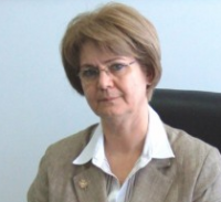 Tarom General Manager, Gabriela Bordea