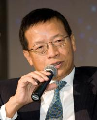 Airport Authority Hong Kong CEO, Stanley Hui