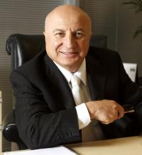 TAV Airports Holding President and CEO, M Sani Sener