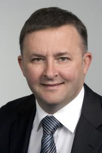 Transport Minister, Anthony Albanese
